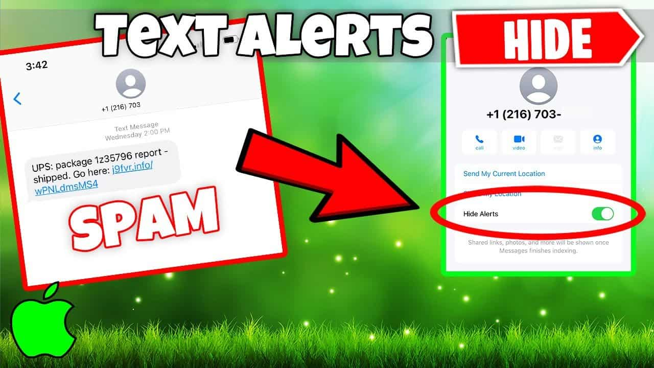 How To Hide Text Alerts On iPhone To Keep Them Private