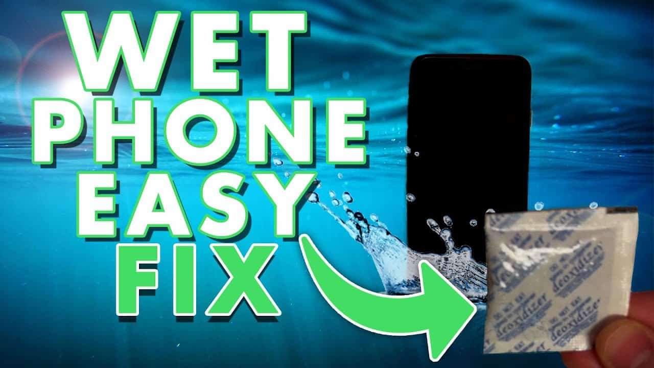 How To Fix iPhone Dropped In Toilet Without Replacing It ✔️