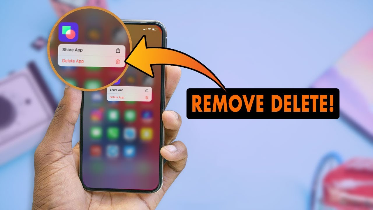 Read more about the article How To Stop iPhone From Deleting Apps   NEW Way!