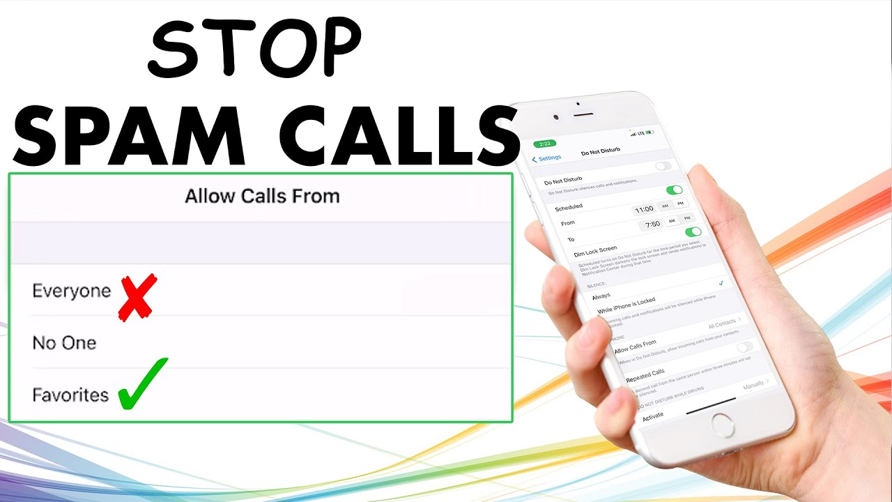 Read more about the article WoW! Got a 90% Reduction In Robotic Spam Calls With this NEW Strategy!